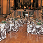 Wedding Caterers - Dinner Party Caterers