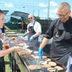 bbq catering liverpool