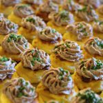 canapes catering liverpool1
