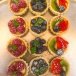 canapes catering the wirral