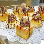 afternoon tea catering